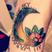 Image 8: panic tattoo