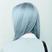 Image 3: Denim Hair Trend 3